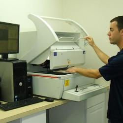 Multiple x-ray machines preventing downtime